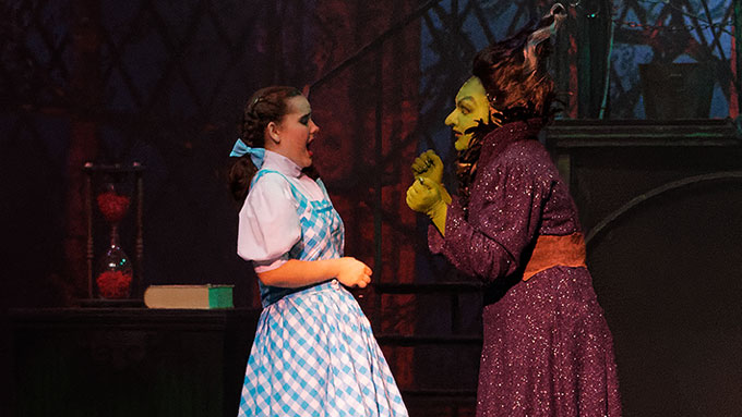 Read ...  sc 1 st  El Dorado Musical Theatre : funny wizard of oz costumes  - Germanpascual.Com